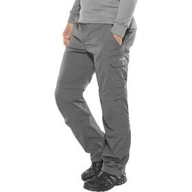 "Columbia Silver Ridge II Pantaloni convertibili 30"" Uomo, grigio"